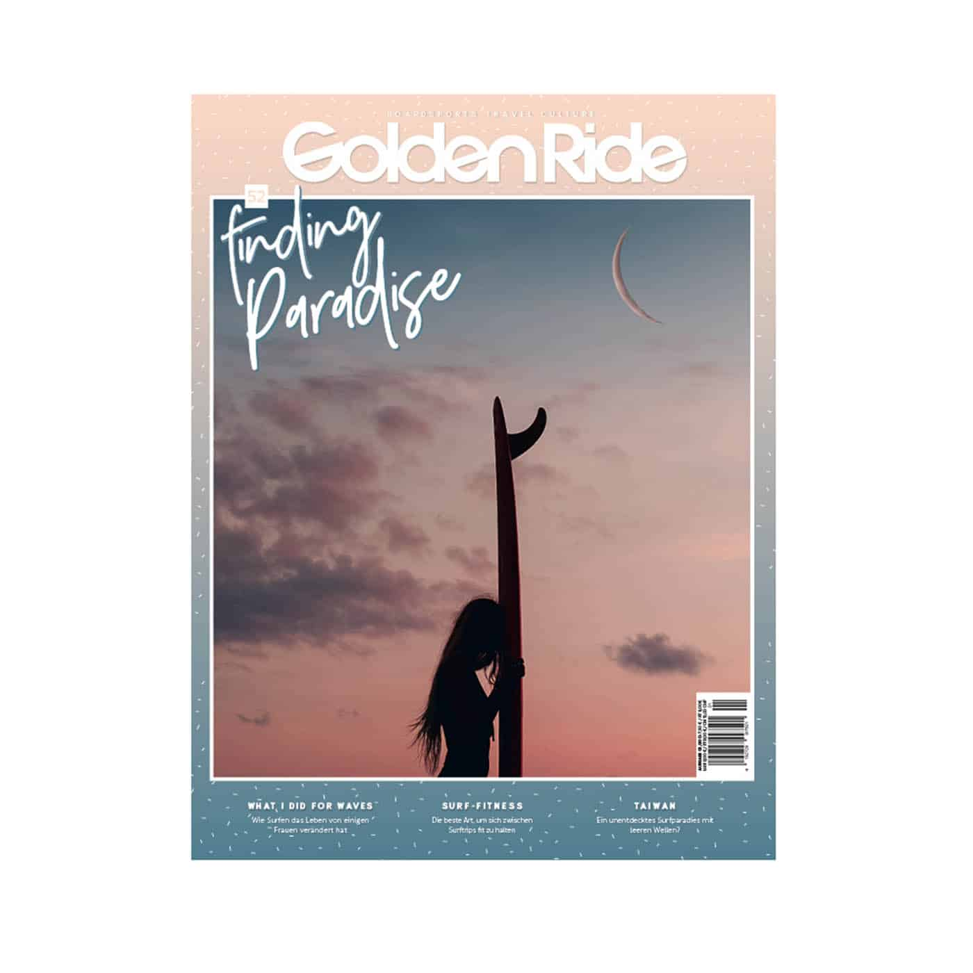 Finding Paradis