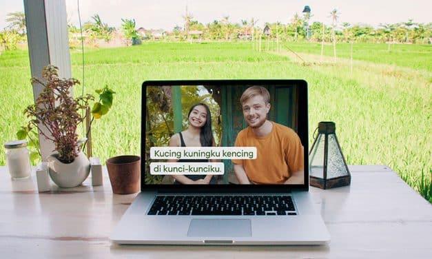 Indonesisch Kurs: Lerne mit den Indojunkies Bahasa