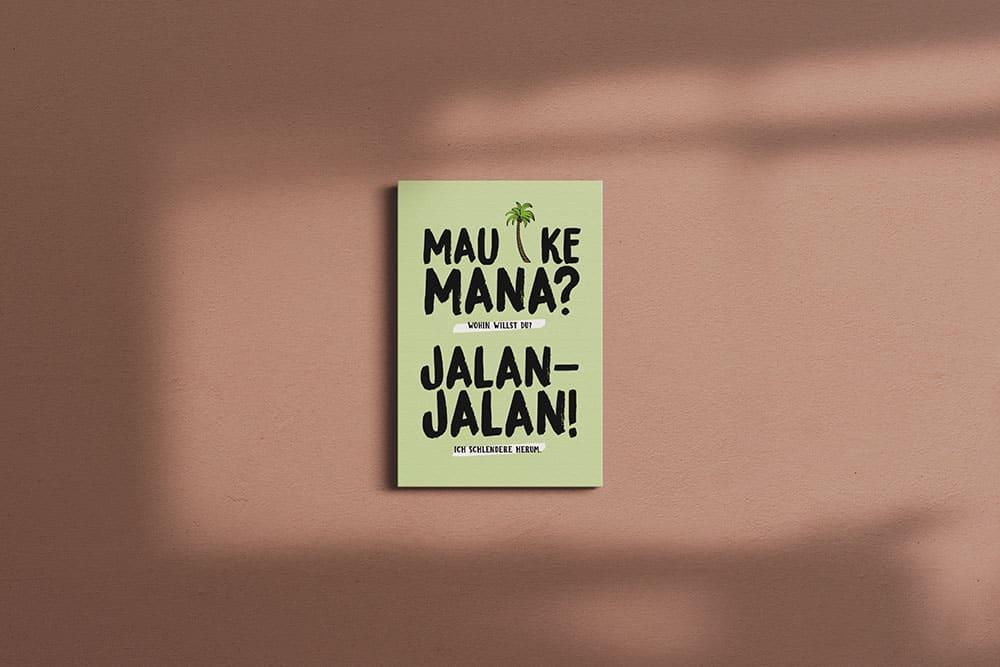 Indonesisch Kurs Indojunkies