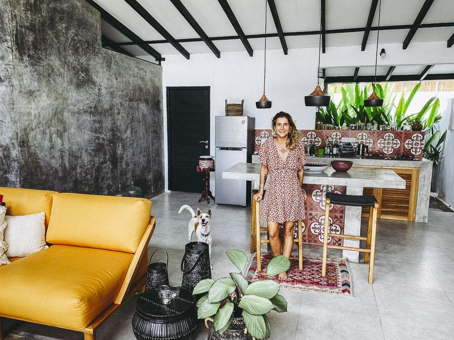 Sabine Spallek Bali