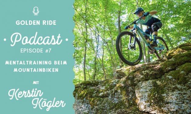 Podcast: Mentaltraining beim Mountainbiken