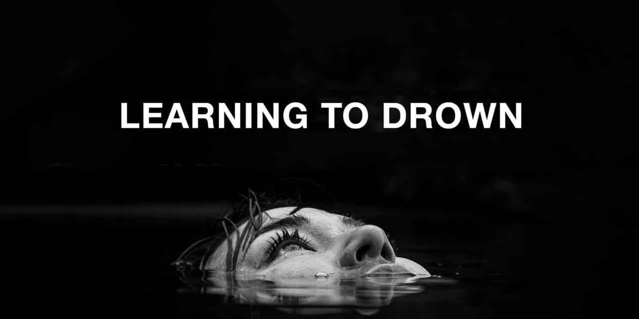 Learning To Drown: Emotionaler Kurzfilm über Jess Kimura