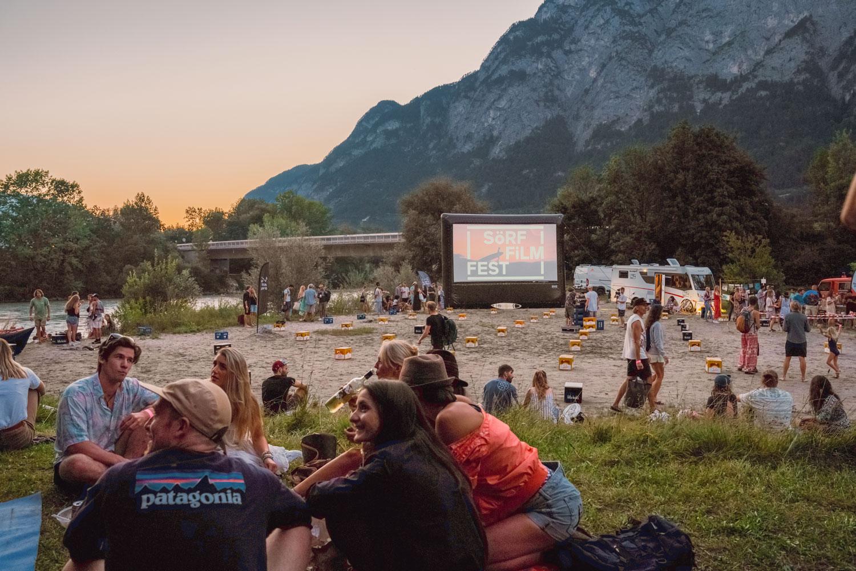 Sörf Film Fest Open Air