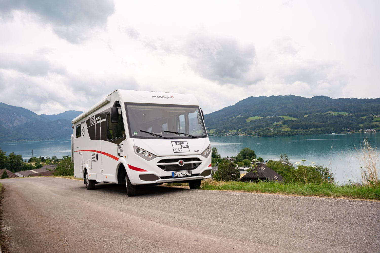 Sörf Film Fest Sunlight Tourbus
