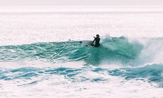 Roxy Make Waves Camp