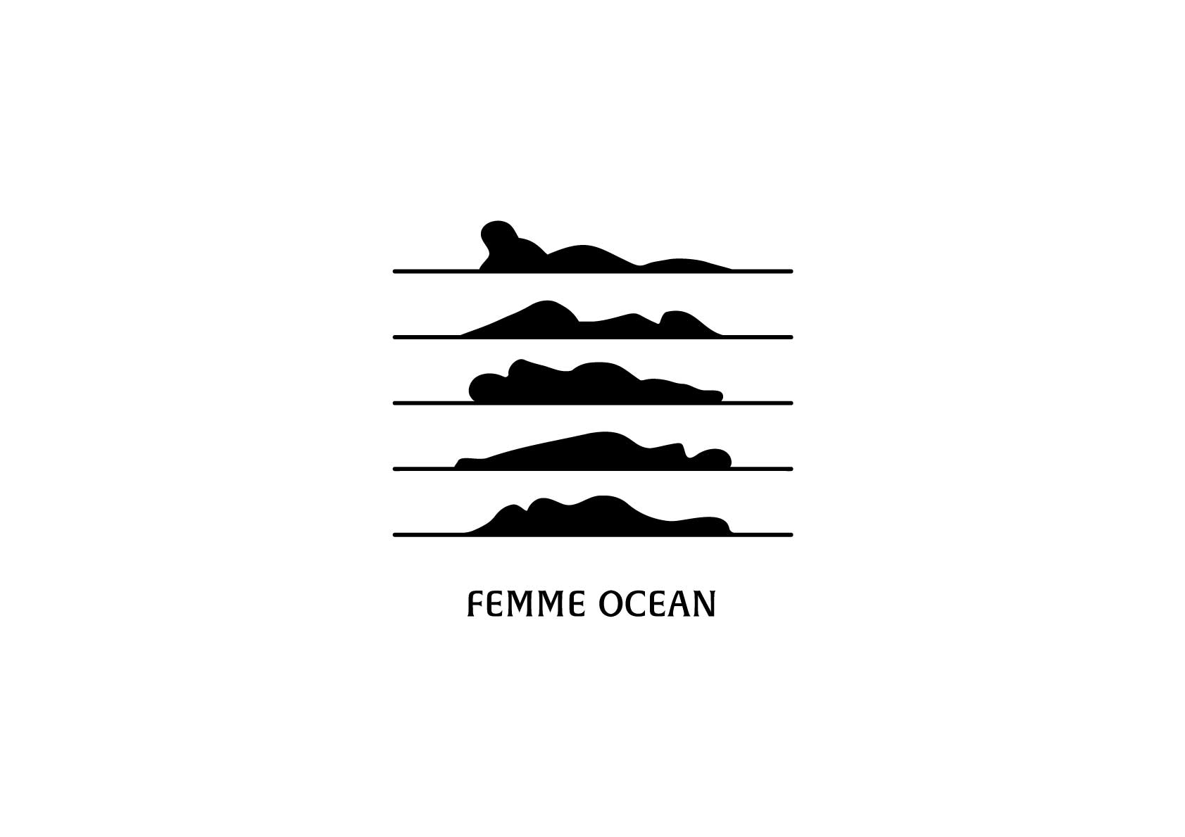 Annika von Schütz – Femme Ocean