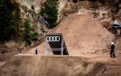 Audi Nines MTB – Queens of Gnar