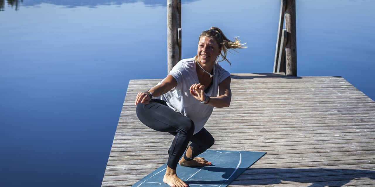 Girls Surf Workout Online Herbst SESSIONS 21
