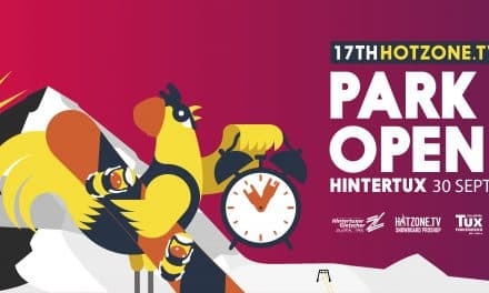 Hotzone.tv Park Opening Hintertux 2021
