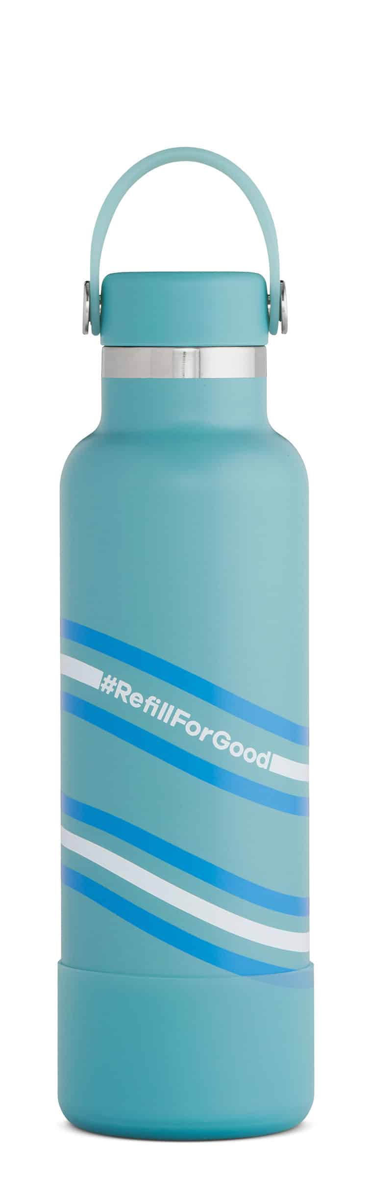 Hydro Flask 21 oz Standard Mouth Refill For Good