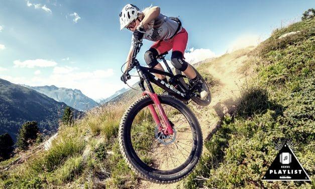 Rider's Playlist Kathi Kuypers