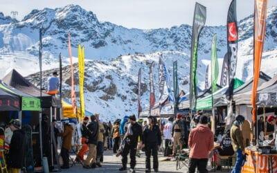 Kaunertal Opening 2021