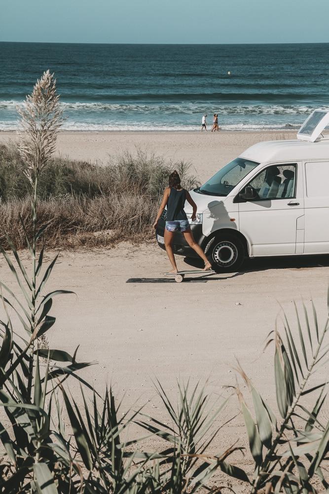 Surffitness für daheim, Bredder Balance Board