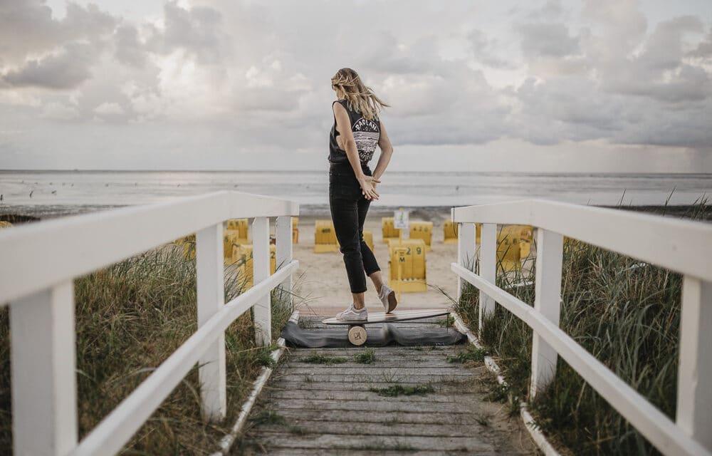 Surffitness für daheim